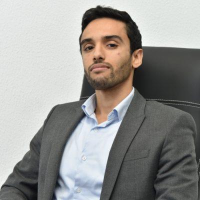 Mouad Boubel